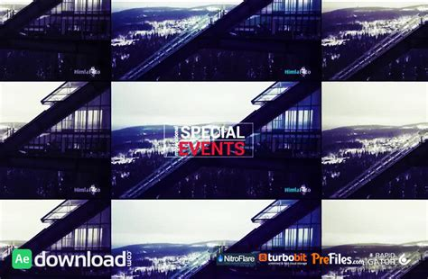 after effects free reel template free template archives page 846 of 882 free after