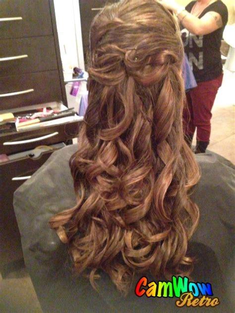 eighth grade prom hair styles my hair for 8th grade formal graduation ideas pinterest