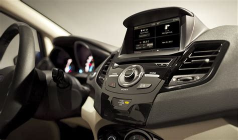 Harga Unit Carplay by 2014 Ford St Review Subcompact That S A Rod At