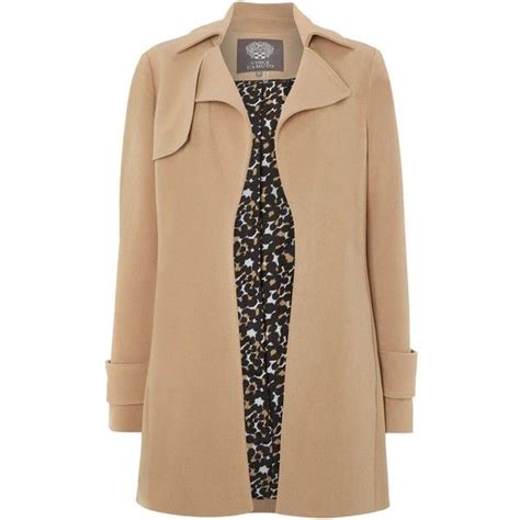 Plain Collared Coat las 25 mejores ideas sobre abrigo camel en