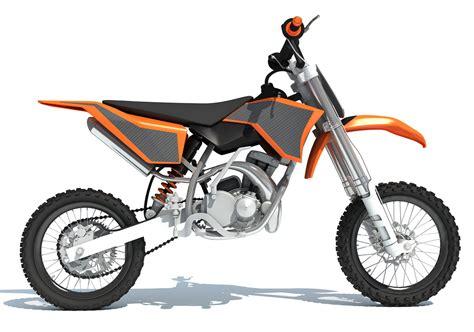 model motocross bikes motocross bike 3d model turbosquid 1247026