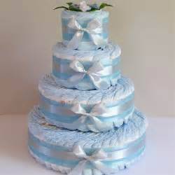 nappy cakes for baby shower party xyz