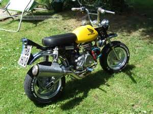 Small Honda Motorcycle Honda Bikes And Atv S With Pictures