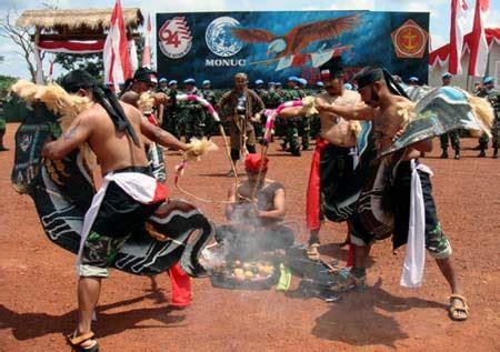 Sho Kuda 2 In 1 about kuda lumping show in madura indonesia puramoz shared