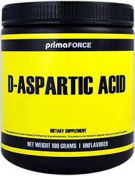 supplement d aspartic acid d aspartic acid supplement review how to take the right