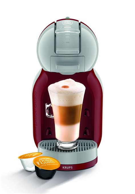 Coffee Maker Nescafe Dolce Gusto nescafe dolce gusto mini me automatic coffee machine grey by krups arctic ebay