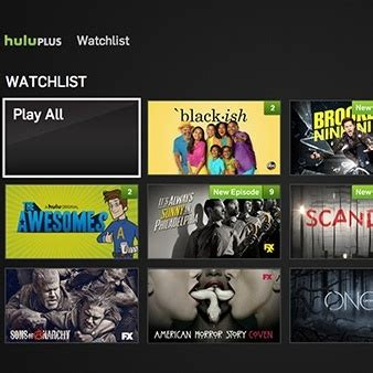 cablevision to offer hulu to optimum customers hdtvs