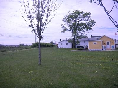 Montebello Cottage Louisbourg montebello cottage tourism scotia
