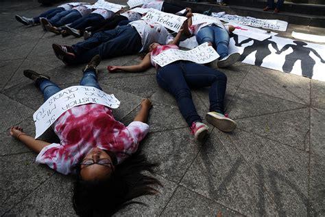 imagenes fuertes de feminicidios pese a alerta de g 233 nero van cinco mujeres asesinadas en