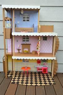 make my house refab diaries barbie house