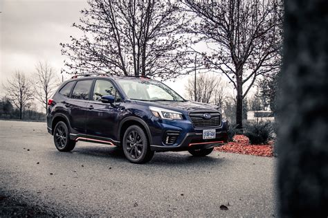 2019 Subaru Forester Sport by Review 2019 Subaru Forester Sport Car