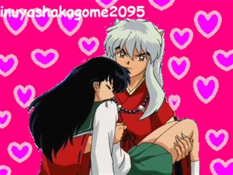 imagenes que se mueven de inuyasha y aome youtube todo inuyasha imagenes de inuyasha y kagome