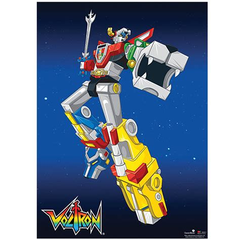 unknown antagonist voltron legendary defender