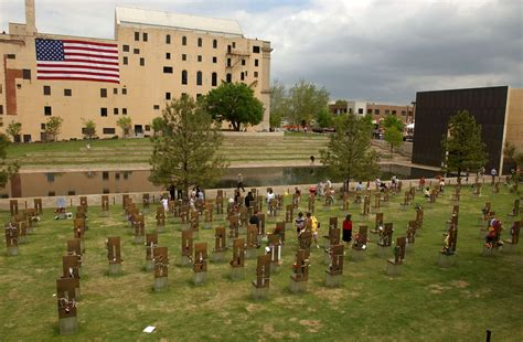Mba For One Year Oklahoa City by 20 Years After The Oklahoma City Bombing Timothy Mcveigh