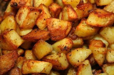 best type of potatoes for roasting oven roasted potato recipe