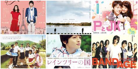 film laga jepang terbaik 8 film jepang bertema romantis dengan jalan cerita yang