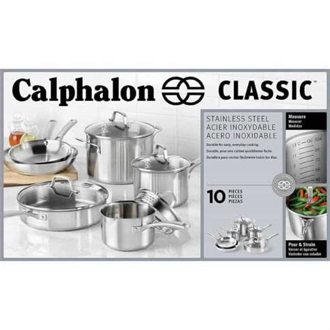 Steamy Kitchen Sweepstakes - calphalon classic stainless steel cookware giveaway steamy kitchen recipes