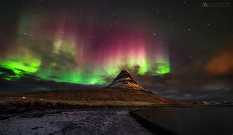 When Are Northern Lights In Iceland by Northern Lights Dystalgia Aurel Manea Photography