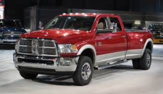 Dodge Ram 2500 Reviews Dodge Ram 2500 Review Research New Used Dodge