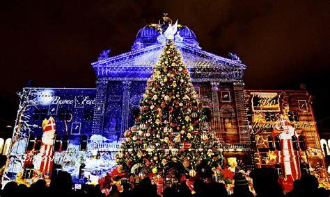 bundeshaus beleuchtung 2016 1 16 weihnachtsbeleuchtung am bundeshaus weit 252 ber 400