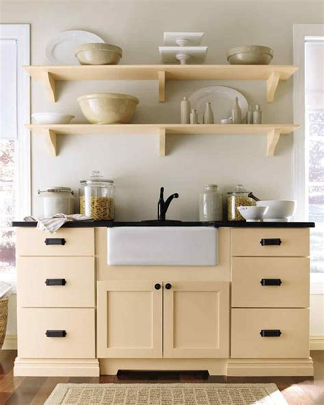 Martha Stewart Kitchen Ideas | martha stewart living kitchen designs from the home depot