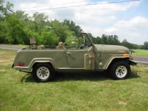 Jeep Jeepster For Sale 1971 Willys Jeepster Commando For Sale