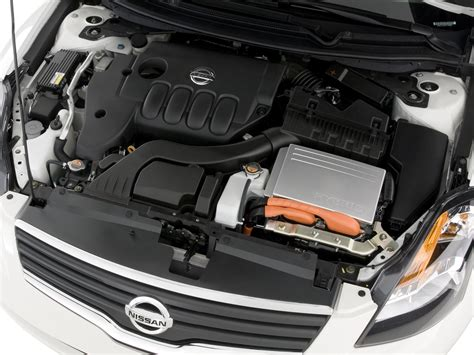 nissan altima engine 2008 nissan altima reviews and rating motor trend