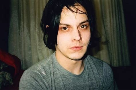 jack white upholstery 13 rock stars who had not so rocking jobs before they made
