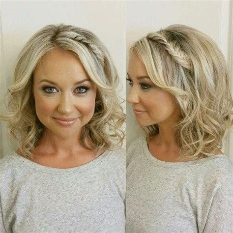 ponytail hairstyles for square face cute braided lob 10 best hairstyles for square faces