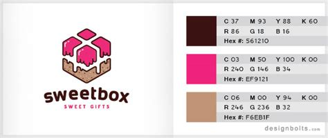 pink color combinations 10 best 3 color combinations for logo design with free