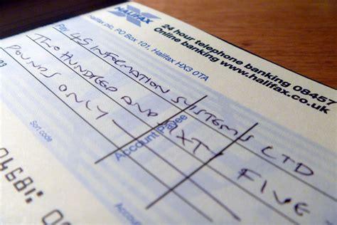 combien de temps pour encaisser  cheque