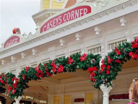 9 casey s corner sign and christmas decorations mvmcp