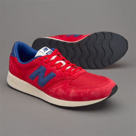 Harga New Balance 420 sepatu sneakers new balance 420
