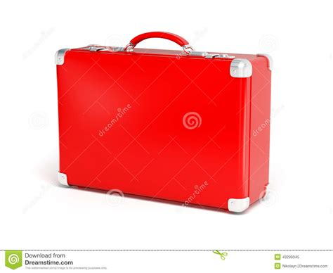 gorgeous red suitcases red suitcases red suitcase stock illustration image 43299345