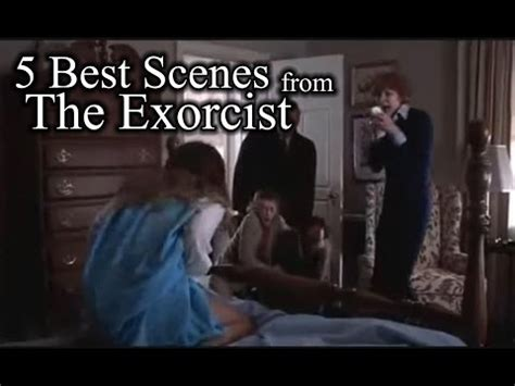 film exorcist youtube top five best scenes from the exorcist in my opinion