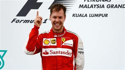 Tshirt S Vettel Driver F1 Bdc sebastian vettel un sogno che diventa realt 224 scuderia