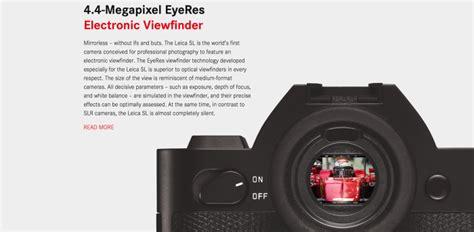 Berapa Kamera Leica apa ciri ciri kamera pro di tahun 2016