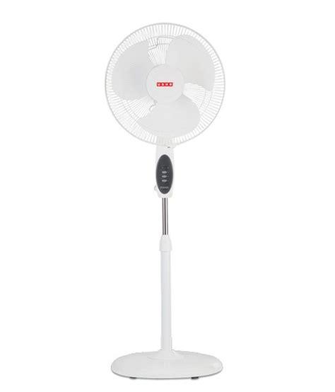 Usha Pedestal Fan Price In India usha 400 mm striker pedestal fan price in india buy usha 400 mm striker pedestal fan on