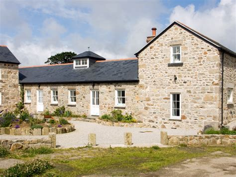 Friendly Cottages St Ives Cornwall by Tregotha Barn Reawla Alpha Lettings