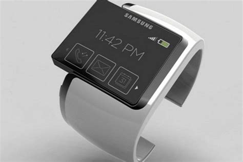 Hp Samsung Smartwatch Experiments With Balloons And Fiber