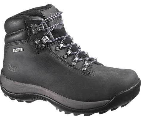 Sepatu Murah Nike Sfb Safety Boots Black cat mens shoes safety shoes store toko sepatu safety