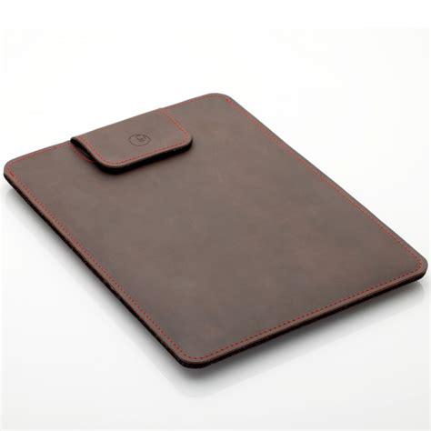 Sleeve Bag Mousepad Leather Macbook Pro Retina 13 Inch Vertical macbook pro bag retina 13 quot handmade premium leather