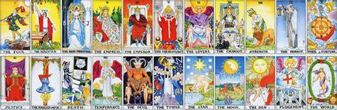 significado de los arcanos mayores del tarot de marsella significados de las cartas del tarot rider waite