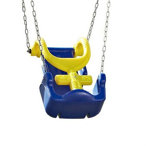swing n slide swing seat adaptive swing seat by swing n slide buy swing sets