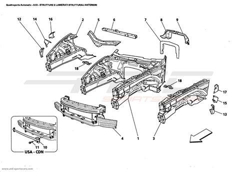 maserati parts catalog maserati quattroporte parts diagram maserati auto parts