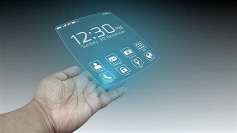 Will Mobiles Make Benetton Cool Again by Smartphones In 2030 Wearable Tech Phone
