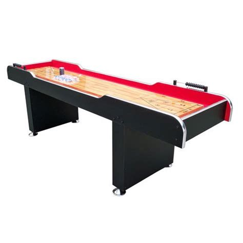 Best Shuffleboard Table by Shuffleboard Table Harvil 8 Foot Shuffleboard Table