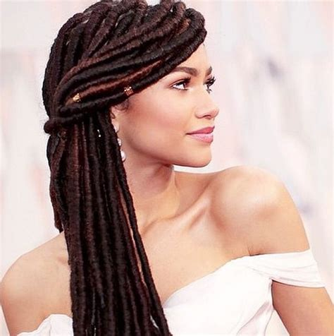 Different Colored Hairstyles by 9 Best 10 Awesome American Colored Braided