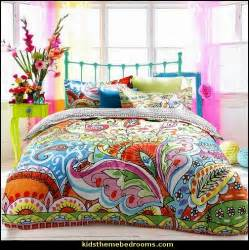 colorful bedspreads decorating theme bedrooms maries manor and funky
