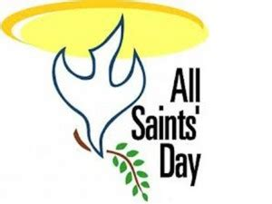 all saints day | st. james church